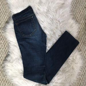 J Brand Pencil Jeans